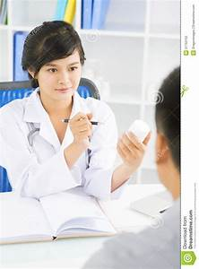 Advice Of Doctor Stock Photography - Image: 27752152