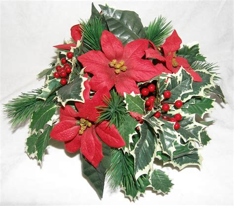 christmas flowers for your holiday host flower