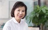 Sabrina Chan: Achieving loftier goals | TTGmice