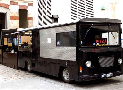 camion cuisine 10 fantastici food truck in tutto il mondo