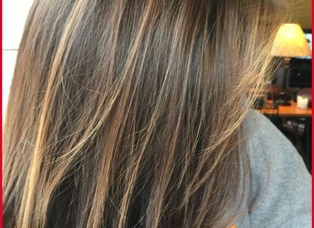 What Color Should I Get by What Color Of Highlights For Brown Hair