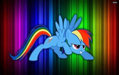 Rainbow Pony Dash Wallpapers Cave