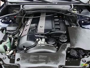 2002 Bmw 3 Series 325xi Wagon 2 5l Dohc 24v Inline 6