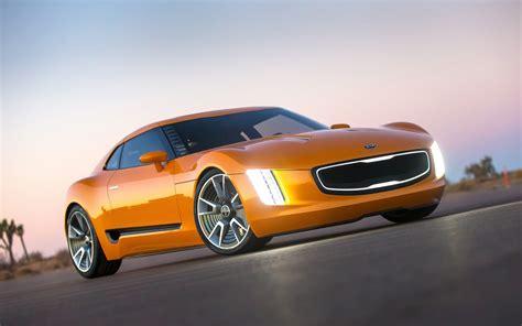 kia supercar 2014 kia gt4 stinger concept supercar g wallpaper