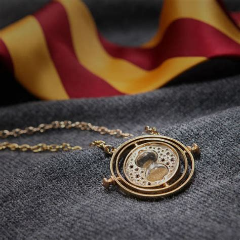 hermiones time turner necklace