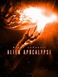 Alien Apocalypse (2005) Poster #1 - Trailer Addict