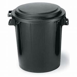 Poubelle Cuisine Pas Cher : poubelle 100 litres pas cher maison design ~ Dailycaller-alerts.com Idées de Décoration