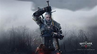 Geralt Witcher Yennefer Triss Emhyr Wallpapers Var