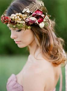 14 Bridal Hair Flowers With Wow Factorbridal Hairstyles
