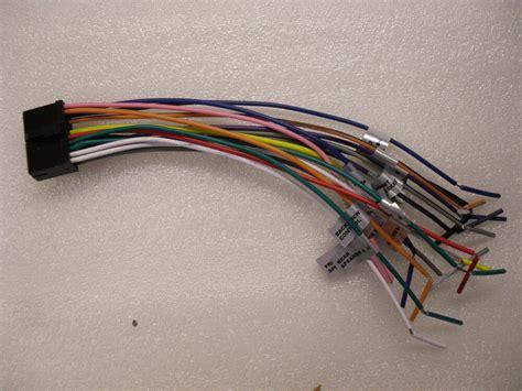 dual xdvd136bt xdvd156bt xdvd256bt xdvd236bt wire harness