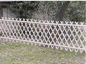 Cloture De Jardin : stunning cloture de jardin chataignier photos design ~ Premium-room.com Idées de Décoration
