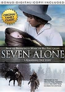 Image result for Seven Alone