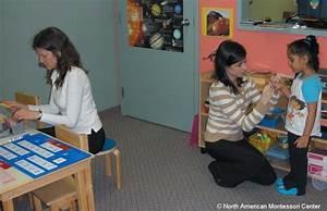 Becoming a Montessori Preschool / Kindergarten Assistant ...