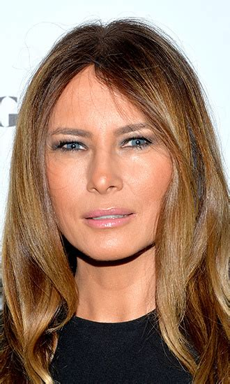 Melania Trump, First Lady of the United States