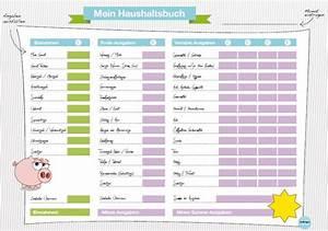 Geld Und Haushalt De Haushaltsbuch : das liebe geld mauileins blog ~ Lizthompson.info Haus und Dekorationen