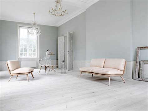 LEUCHTEND GRAU Interior Magazin celebrating soft