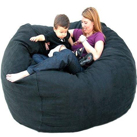 top 10 best big bean bags chairs review 2017