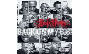 Album Review Busta Rhymes  'back On My Bs' Nme