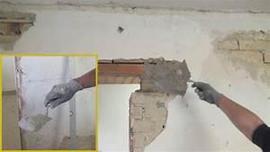 Nichttragende Wand Entfernen Anleitung : t rsturz nachtr glich einbauen anleitung ~ Markanthonyermac.com Haus und Dekorationen