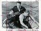 MOVIE PHOTO: THE CRUEL SEA-1953-8 X 10-STILL-WAR-WWII-JACK ...