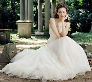 full view and download emmy rossum wedding dress wallpaper With emmy rossum wedding dress
