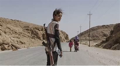 Middle East Rifle Road Assault Eastern Desktop