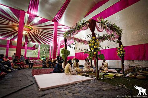 big fat indian wedding tents  mandaps