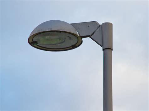 Optimale Straßenbeleuchtung  Sternenpark Schwäbische Alb