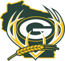 Green Bay Packers Pumpkin Stencils Free by Packers Bucks And Brewers Logo