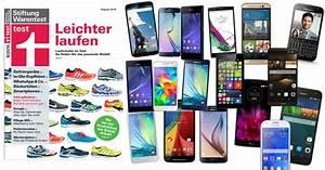 Stiftung Warentest Bürostühle 2015 : 17 smartphones im test bei stiftung warentest 08 2015 ~ Bigdaddyawards.com Haus und Dekorationen