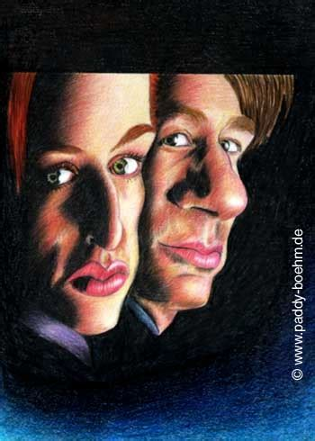scully and scully ls scully and mulder mulder scully photo 855252 fanpop