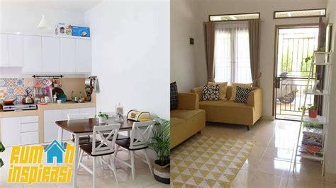 desain rumah vintage minimalis terlengkap papan interior