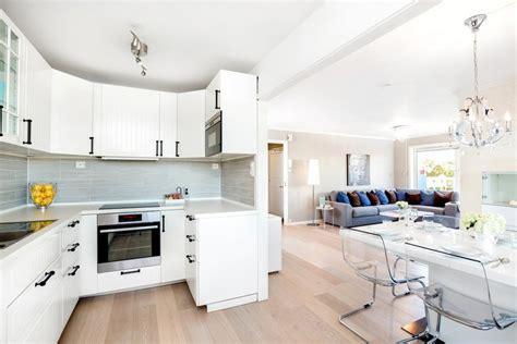 salon salle a manger cuisine ouverte cuisine ouverte sur le salon idee cuisine cuisine