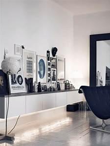 Nachttisch Hängend Ikea : ikea besta einheiten in die inneneinrichtung kreativ integrieren ~ Markanthonyermac.com Haus und Dekorationen