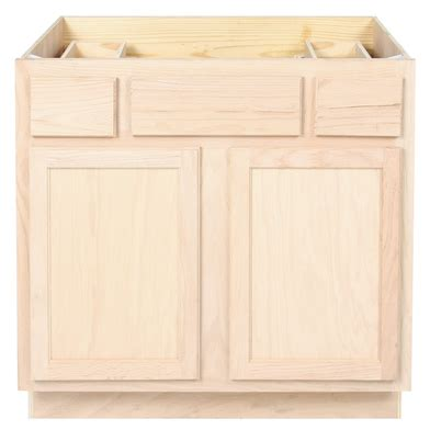 kitchen island with corbels unfinished bathroom vanity sink base cabinet 36 quot