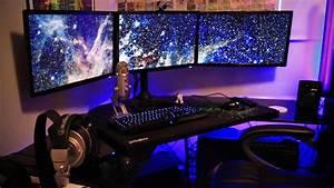 Gaming, Setup, 2014
