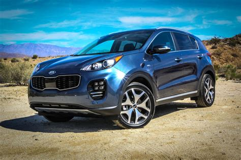 Kia Sportage Dimensions by Kia Sportage Suv Dimensions 2018 Dodge Reviews