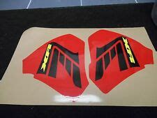 xr250 decals ebay