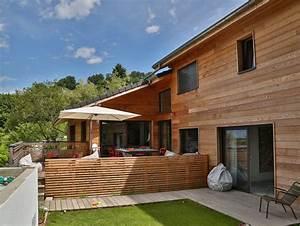 prix bardage bois comparez les devis pour votre bardage With bardage bois mur exterieur