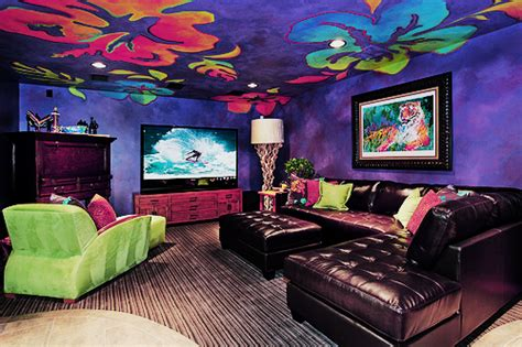 neon paint colors for bedrooms photos and