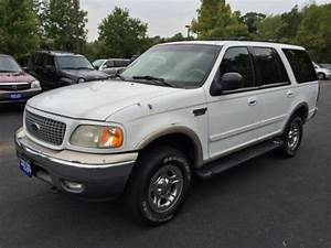 Sell Used No Reserve Nr 1999 Ford Expedition Eddie Bauer 4x4 Runs Great Clean Cold Ac In Hampton