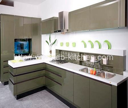 high gloss kitchen cabinets suppliers high gloss plywood grey acrylic kitchen cabinet supplier 7045