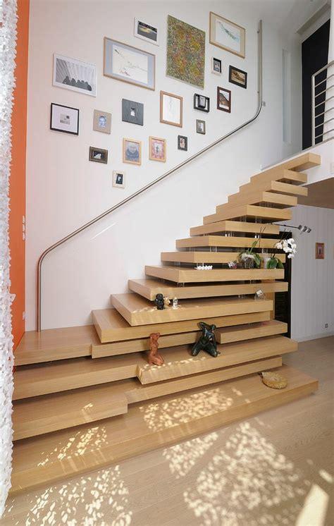Dekoration Für Wände by 1001 Ideen F 252 R Treppenhaus Dekorieren Zum Entnehmen