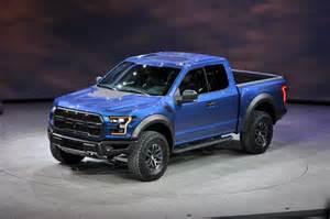 Ford F150 2015 Raptor