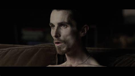 The Machinist Christian Bale Youtube