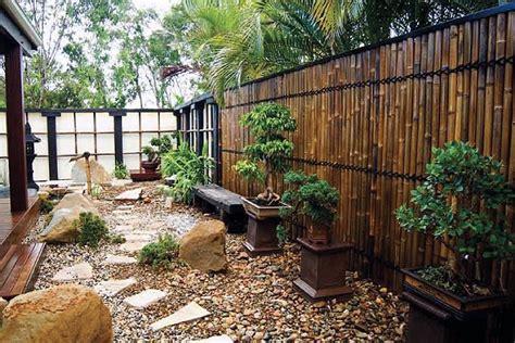 amazing bamboo fence ideas  beautify  outdoors
