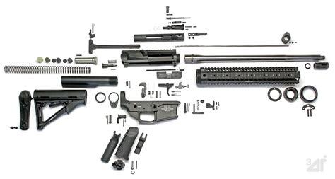 Ruger Ar 15 Parts Diagram