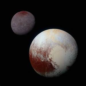 NASA Reveals New Views of Pluto's Small Moons Nix and Hydra