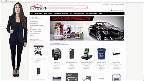 Buy Best Auto Parts Online Store In Usa On Carkart.com At