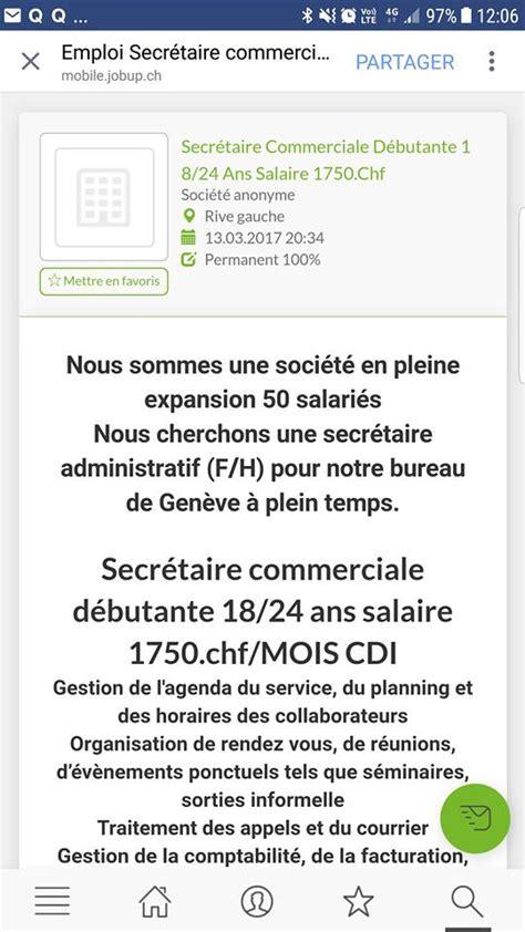 secretaire comptable banque de salaire 232 ve dumping salarial un salaire de 1750 fr par mois pour une secr 233 taire 224 100 les